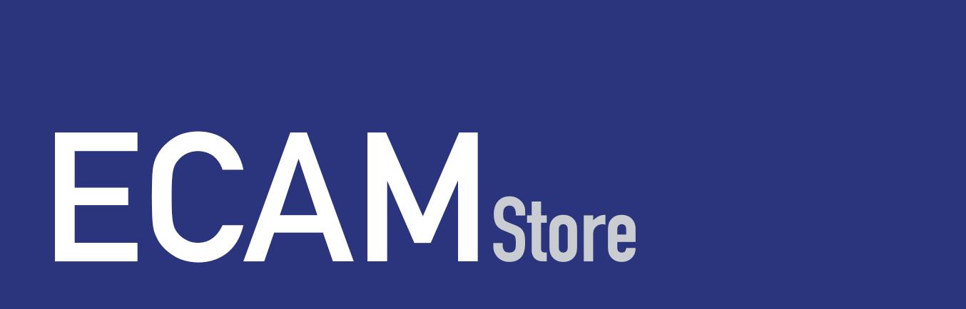 ECAM Store